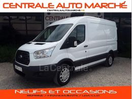 FORD 2t fourgon t310 l2h2 2.0 tdci 105 trend business