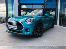 MINI MINI 3 CABRIOLET iii cabriolet 1.5 one 102 edition greenwich bv6