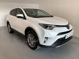 TOYOTA RAV 4 (4E GENERATION) iv (2) 143 d-4d 2wd dynamic edition business