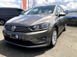 VOLKSWAGEN GOLF SPORTSVAN 1.6 tdi 110 bluemotion technology confortline dsg7