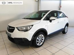 OPEL CROSSLAND X 1.2 turbo 110ch edition euro 6d-t
