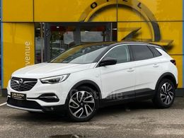 OPEL GRANDLAND X 1.6 turbo 180 ultimate auto