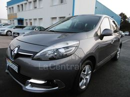 RENAULT SCENIC 3 iii (3) 1.5 dci 110 energy fap business