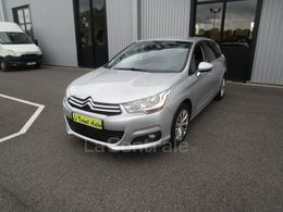 CITROEN C4 (2E GENERATION) ii hdi 110 fap collection