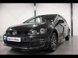 VOLKSWAGEN GOLF 7 vii 1.2 tsi 85 bluemotion technology trendline 3p
