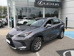 LEXUS NX 300h pack business 2wd auto
