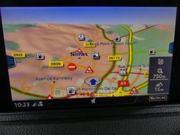 AUDI A3 (3E GENERATION) CABRIOLET iii (2) cabriolet 35 tfsi 150 design luxe s tronic 7