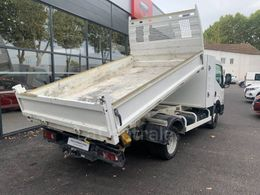NISSAN chassis cabine 35.13 l2 130