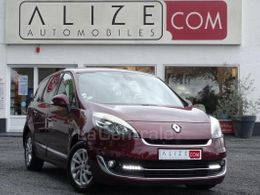 RENAULT GRAND SCENIC 3 iii (2) 1.6 dci 130 fap energy dynamique 7pl eco2