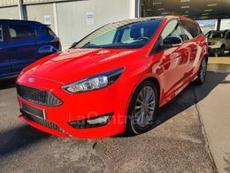 FORD FOCUS 3 SW iii (2) sw 1.0 ecoboost 125 s&s st line