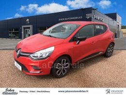 RENAULT CLIO 4 iv (2) 1.5 dci 90 energy limited