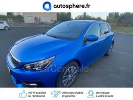 PEUGEOT 308 (2E GENERATION) ii (2) 1.2 puretech 130 s&s eat 8 allure pack