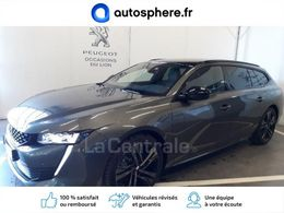 PEUGEOT 508 (2E GENERATION) ii 1.6 puretech 225 s&s first edition eat8