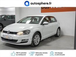 VOLKSWAGEN GOLF 7 vii 2.0 tdi 150 bluemotion technology confortline business dsg6 5p