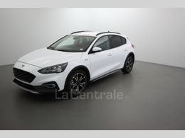 FORD FOCUS 4 ACTIVE IV ACTIVE 15 ECOBOOST 150 SS AUTO