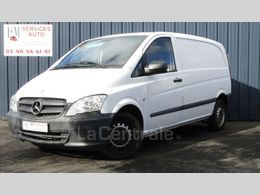 MERCEDES fourgon 110 cdi 2.8t compact