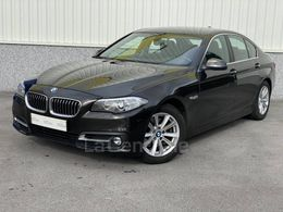 BMW SERIE 5 F10 (f10) 520d 184 luxury bva8