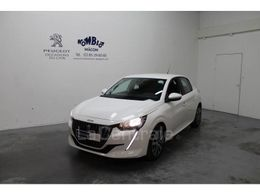 PEUGEOT 208 (2E GENERATION) ii 1.5 bluehdi 100 s&s active business