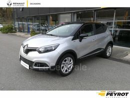 RENAULT CAPTUR 0.9 tce 90 energy cool grey
