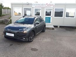 CITROEN C4 CACTUS 1.6 bluehdi 100 s&s airdream feel business 82g