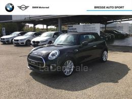 MINI MINI 3 CABRIOLET iii cabriolet 2.0 cooper d 116 6cv finition red hot chili bva7