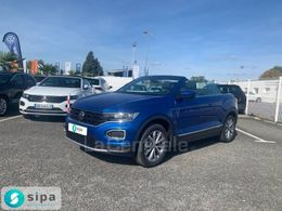 VOLKSWAGEN T-ROC CABRIOLET cabriolet 1.0 tsi 115 style