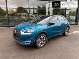 DS DS 3 CROSSBACK 25 396 €