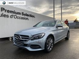 MERCEDES CLASSE C 4 iv 200 business 7g-tronic
