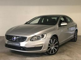 VOLVO S60 (2E GENERATION) ii (2) d2 120 oversta edition