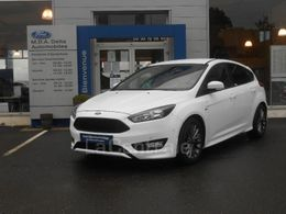 FORD FOCUS 3 iii (2) 1.0 ecoboost 125 s&s st line 5p