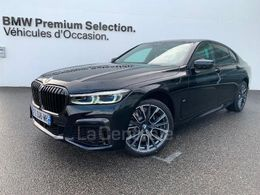 BMW SERIE 7 G11 (g11) (2) 730d xdrive 286 m sport bva8