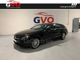 MERCEDES CLASSE CLS 2 ii (2) 250 d executive 4matic