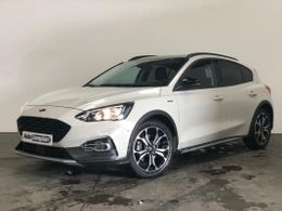 FORD FOCUS 4 ACTIVE iv active 1.5 ecoboost 150 s&s auto