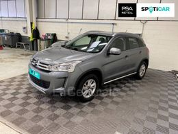 CITROEN C4 AIRCROSS 1.6 hdi 115 s&s 4x2 feel edition bv6