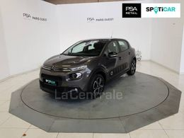 CITROEN C3 (3E GENERATION) iii 1.2 puretech 82 s&s feel