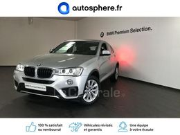 BMW X4 F26 (f26) xdrive20d 190 lounge plus bva8