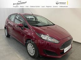 FORD FIESTA 5 v (2) 1.6 tdci 95 econetic s&s business 5p
