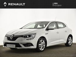 RENAULT MEGANE 4 iv 1.5 dci 110 energy business