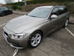 BMW SERIE 3 F31 TOURING (f31) (2) touring 320d 163 efficientdynamics business design bva8