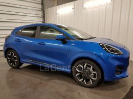 FORD PUMA 2 st-line x 1.0 ecoboost 125 ch s&s dct7