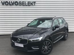 VOLVO XC60 (2E GENERATION) ii recharge t6 340 inscription luxe geartronic 8