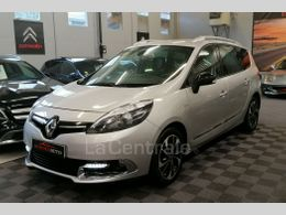 RENAULT GRAND SCENIC 3 iii (3) 1.6 dci 130 fap energy bose edition 7pl e6