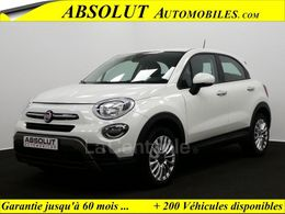FIAT 500 X (2) 1.6 multijet 120 cross