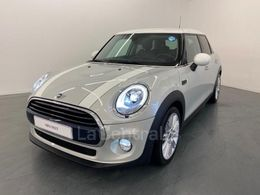 MINI MINI 3 5P iii 1.5 cooper d 116 finition exquisite 5p