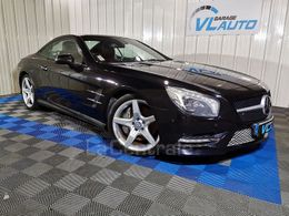 Photo mercedes sl 2012