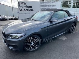 BMW SERIE 2 F23 CABRIOLET 33 970 €