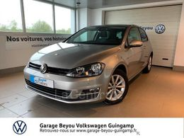 VOLKSWAGEN GOLF 7 vii 1.6 tdi 105 bluemotion technology lounge 3p