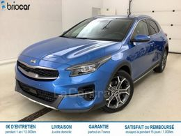 KIA XCEED 1.4 t-gdi 140 isg motion