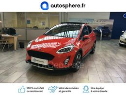 FORD FIESTA 6 ACTIVE vi 1.0 ecoboost 125 active x