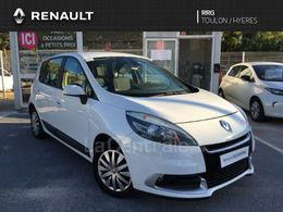 RENAULT SCENIC 3 iii (2) 1.5 dci 95 fap expression eco2